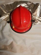 Cairns 660C Metro  Fire Helmet 1991