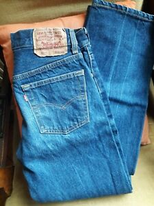 Jean Levis 511 Slim W30 L32 Taille 40