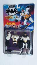 Kenner - Batman Returns - Arctic Batman Figurine - New & Boxed