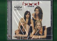 BOND - SHINE CD NUOVO SIGILLATO