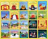 Usborne Phonics Readers 20 Books Childrens Reading Collection Paperback Box Set