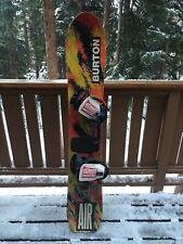 Vintage Burton Craig Kelly Snowboard Original