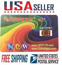 25 lot R-SIM12 Nano Unlock Card for iPhoneX/8/8p/7/7p/6s/6sp/6p ios 11.3.1