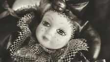 Haunted Doll Clown Negative Evil Spirit Multiple Personality Attached Active