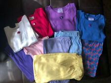GiRLS Clothing Lot of Tees by Garanimals & Leggings (you choose) size 4T NEW