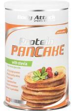 (26,63 ? / kg) Body Attack Protein Pancake Stevia - 300g