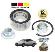 FOR HONDA LEGEND ODYSSEY 1991-1999 2.3 4X4 NEW FRONT WHEEL BEARING  KIT