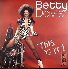 DAVIS, Betty - This Is - Vinyl (2xLP)
