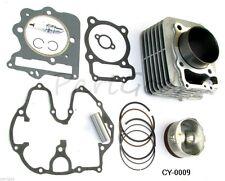 For Honda Sportrax TRX400EX 400EX Cylinder Piston Gasket Top End Kit 1999-2008