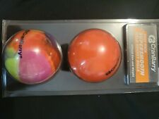 New listing 2-Pack CranBarry Field Hockey Practice Ball Twin Pack #105 TURF BALL Multi-Color