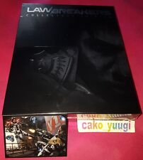 LAWBREAKERS COLLECTOR'S EDITION SONY PS4 VERSION US LIMITED RUN 0751/2500