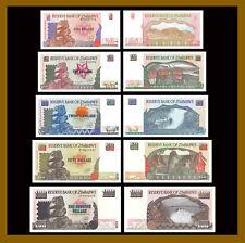 Zimbabwe 20 Dollars 1994 Pick-4d UNC