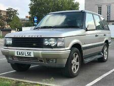 Range Rover P38 2.5 Diesel - Price drop!!!