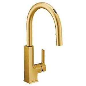 Moen S72308EVBG - Kitchen Faucet