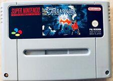 Für Nostalgiker | Super Nintendo Spiel Terranigma