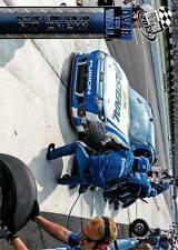 No 99 Roush Fenway Racing Ford 74 2013 Press Pass Pit Crew - Kevin Harvick
