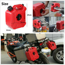 3L Jerry Cans Gas Diesel Petrol Fuel Tank Oil Container Fuel-jugs Car Motorcycle