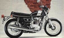 YAMAHA XS650C XS650 1976 FULL PAINTWORK DECAL KIT