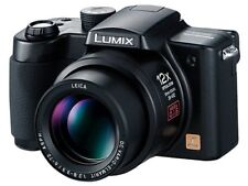 Panasonic Dmc-Fz5-K Lumix Digital Camera 500 Megapixels