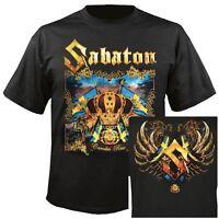 SABATON - Carolus rex T-Shirt