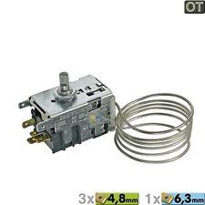 Thermostat Danfoss 077B5224 AEG 2426350183 242635018/3