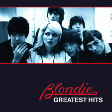 BLONDIE (GREATEST HITS CD SEALED + FREE POST)