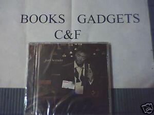 JON SECADA CD THE GIFT  RARO NUOVO SIGILLATO