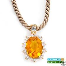 LAUREN G. ADAMS High Quality Necklace compare:$109.00..
