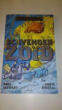 SCAVENGER T01 - Paul Stewart & Chris Riddell - Milan