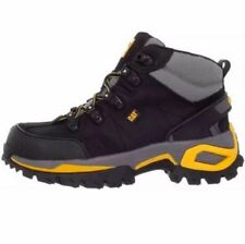 Caterpillar Interface Hi ST Mid Cut Safety Boot Black P89715  Fast shipping L