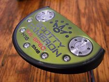 NEW 2016 SCOTTY CAMERON Limited Holiday Mil-Spec H16 5MB PUTTER 1/1000 In Bag