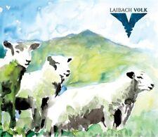 LAIBACH Volk CD 2006