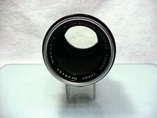 Nikon Nikkor-P 200mm f/4 | Bronica S2 S2A | $86 | #35232 |