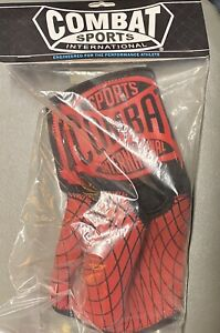 combat sports size large fighting grip socks