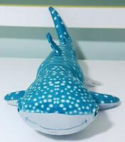 Bandai Disney Pixar Finding Dory Destiny Whale Shark Plush Toy Talks 32cm Long!