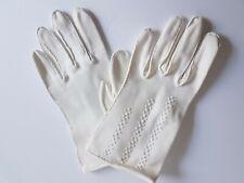 Ladie's Hand Wrist Gloves  Vintage