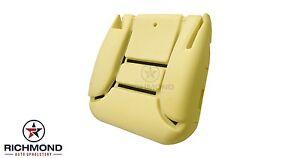 1997 Chevy Silverado C/K 1500 2500 Z71 LT -Driver Side Bottom Seat Foam Cushion