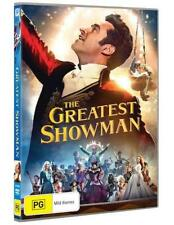 The GREATEST SHOWMAN : NEW DVD