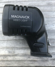 Magnavox Video Light VGNW0108 for Camcorder