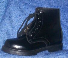 Patent Leather Adult Unisex Shoes