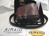 Air Intake Kit-Synthamax for 13-16 Dodge Ram 2500//3500 6.7L Diesel AIRAID Jr
