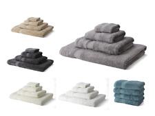 12X Bamboo Facecloths / Face Towels Organic/Natural Bamboo Fibre Gym, Sports New