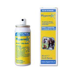 HYPERMIX  OLIO SPRAY 30 ML RIGENERA LE FERITE CICATRIZZANTE