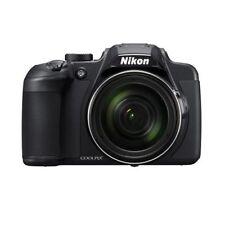 Nikon CoolPix B700 Black Digital Camera (Multi Language) Stock in EU