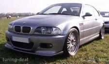 BMW E46 M3 Frontspoiler