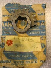YAMAHA KICKER KICK START GEAR 11T YDS2 YDS3 YM1 1972-1966 NOS OEM 152-15641