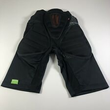 Demon DS1620 Flex-Force X Shorts D30 - Padded Snowboard Cycling Mens Large L EUC