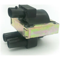 Block Ignition Coil Pack For Fiat Punto Seicento CPPC22FI