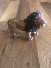 Large MALE LION Papo
