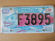 Targa Americana TENNESSEE USA 31x16 cm - Più basso di EBAY